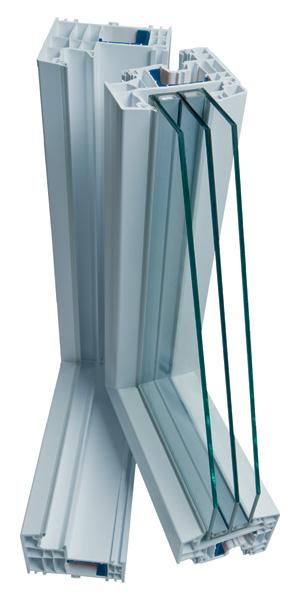 Sticla ferestre